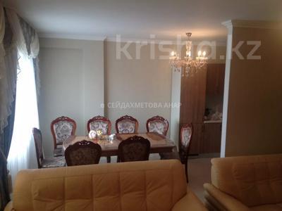 3-комнатная квартира, 97 м², 5/13 этаж помесячно, проспект Республики 9/1 за 190 000 〒 в Нур-Султане (Астана), Сарыарка р-н — фото 4