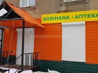 Магазин площадью 74 м²