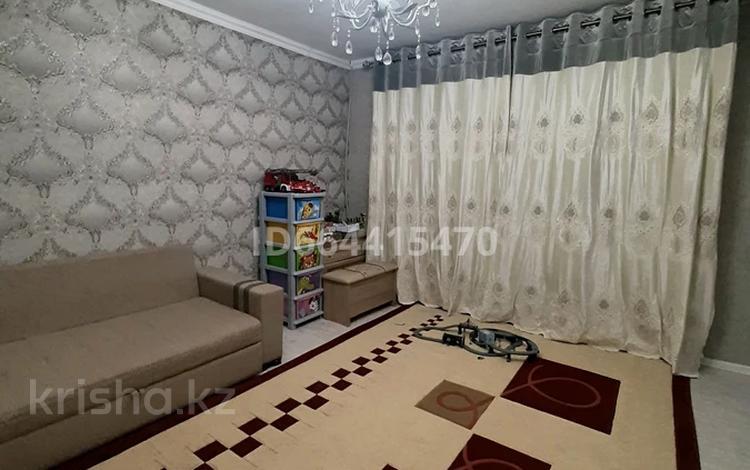 1-комнатная квартира, 50 м², 1/6 этаж, Кабдрахман Ерниязова 16 за 15 млн 〒 в Атырау