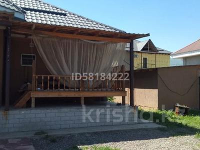 5-комнатный дом, 160 м², 6 сот., Саукеле за 23 млн 〒 в Каскелене — фото 2