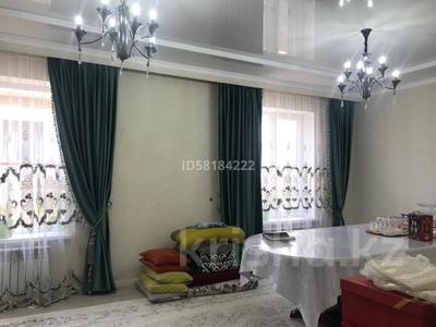 5-комнатный дом, 160 м², 6 сот., Саукеле за 23 млн 〒 в Каскелене — фото 26