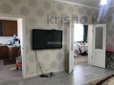 5-комнатный дом, 160 м², 6 сот., Саукеле за 23 млн 〒 в Каскелене — фото 30
