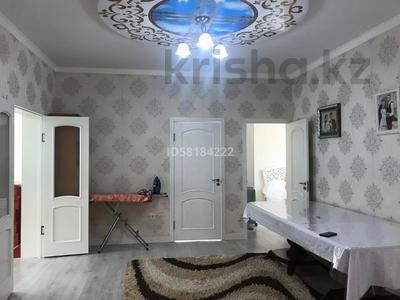 5-комнатный дом, 160 м², 6 сот., Саукеле за 23 млн 〒 в Каскелене — фото 4