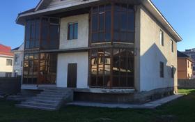 Здание, площадью 513.5 м², мкр Шугыла, Каукена Кенжетаева 87 за 60 млн 〒 в Алматы, Наурызбайский р-н
