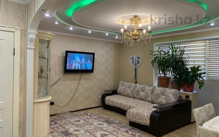 2-комнатная квартира, 65 м², 2/6 этаж, мкр Кокжиек, Мкр Кокжиек за 21 млн 〒 в Алматы, Жетысуский р-н