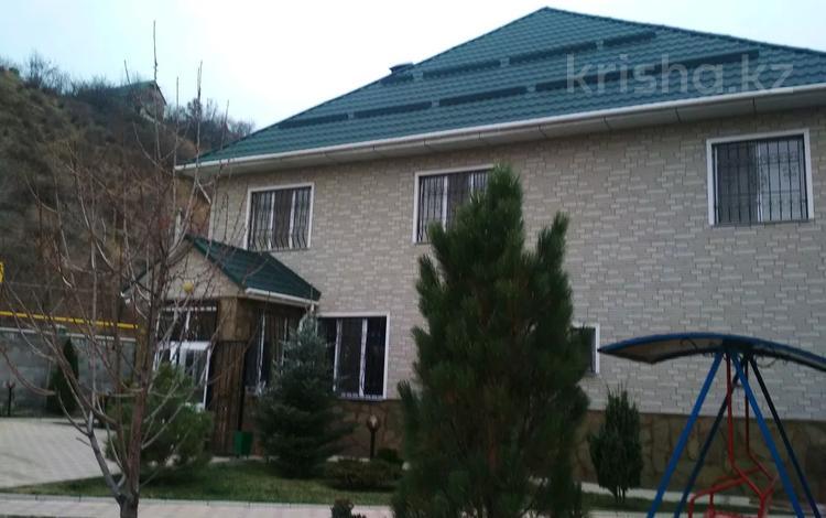7-комнатный дом, 260 м², 6.5 сот., Гульдер 15 за 35 млн 〒 в Каскелене