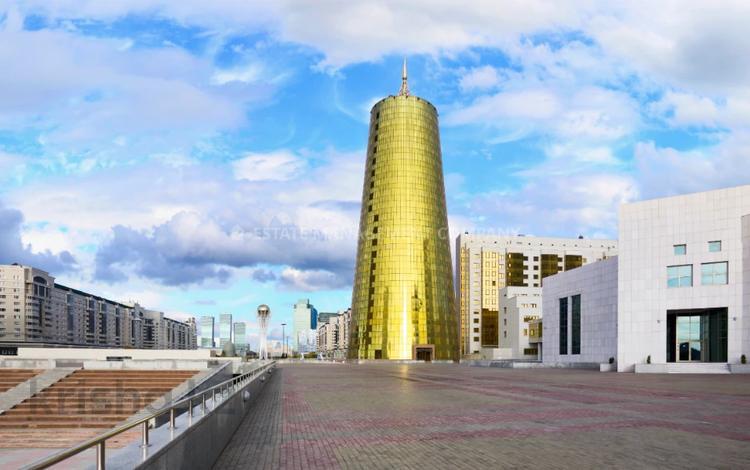 Офис площадью 642.75 м², проспект Мангилик Ел 8 за 5 200 〒 в Нур-Султане (Астана), Есиль р-н