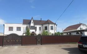 6-комнатный дом, 368 м², 20 сот., Цветочная 2/1 — Южная за 100 млн 〒 в Зачаганске