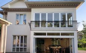 7-комнатный дом, 250 м², 10 сот., Оспанова — Горная долина за 258 млн 〒 в Алматы, Медеуский р-н