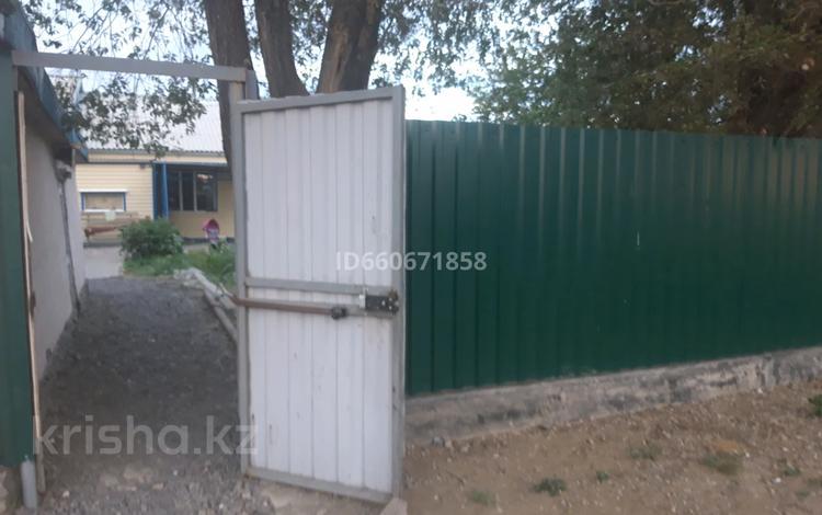 4-комнатный дом, 76 м², 4 сот., Шамшырак 11/1 за 8.5 млн 〒 в Жезказгане