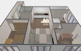 4-комнатная квартира, 100 м², 1/9 этаж, мкр Юбилейный, Омаровой 31 за 64.5 млн 〒 в Алматы, Медеуский р-н