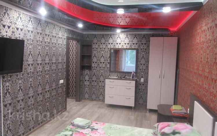 1-комнатная квартира, 34.4 м², 3/5 этаж посуточно, Павлова 44 — Кутузова за 6 700 〒 в Павлодаре
