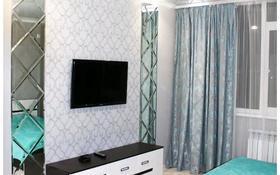 1-комнатная квартира, 63 м², 4/5 этаж посуточно, Батыс-2 9/3 за 9 990 〒 в Актобе, мкр. Батыс-2