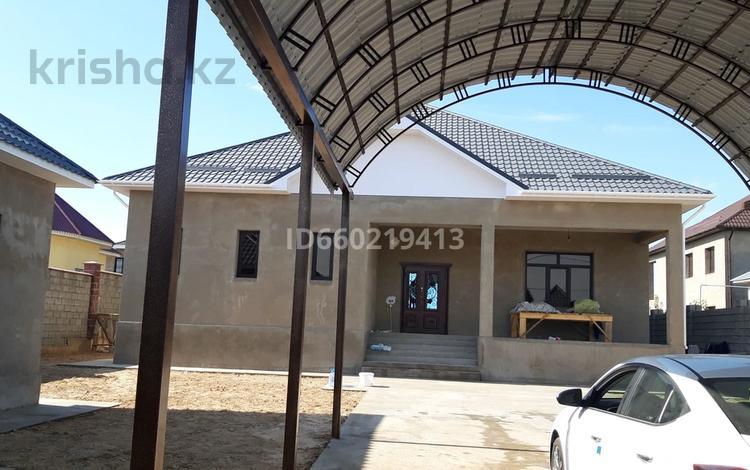 6-комнатный дом, 250 м², улица Изгилик за 45 млн 〒 в Шымкенте