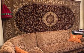 3-комнатная квартира, 78 м², 2/2 этаж, мкр Новый Город, Абая — Поспелова за 18 млн 〒 в Караганде, Казыбек би р-н