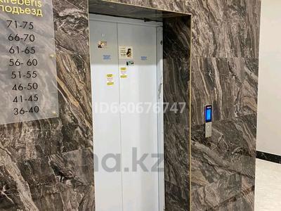 1-комнатная квартира, 39.3 м², 7/9 этаж, 22-4 3 — К.Мухамедханова за 13.4 млн 〒 в Нур-Султане (Астана), Есиль р-н