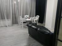 1-комнатная квартира, 60 м², 6 этаж посуточно, Гагарина проспект 124 — Абая за 13 000 〒 в Алматы, Бостандыкский р-н