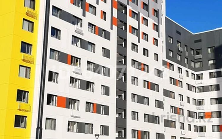 3-комнатная квартира, 81.4 м², 2/9 этаж, Е-22 2 — E-51 за 25.5 млн 〒 в Нур-Султане (Астана)