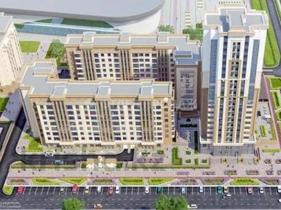 2-комнатная квартира, 78.51 м², Туран за ~ 34.5 млн 〒 в Нур-Султане (Астана), Есиль р-н — фото 3
