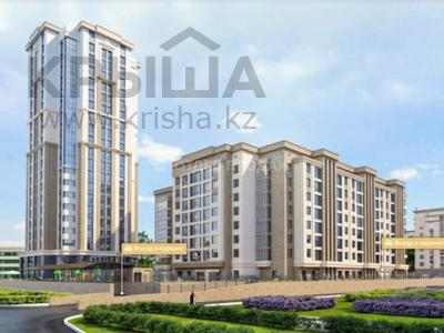 2-комнатная квартира, 78.51 м², Туран за ~ 34.5 млн 〒 в Нур-Султане (Астана), Есиль р-н — фото 2
