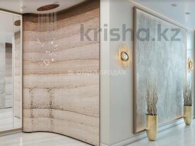 2-комнатная квартира, 78.51 м², Туран за ~ 34.5 млн 〒 в Нур-Султане (Астана), Есиль р-н — фото 4