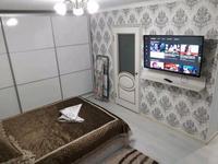 1-комнатная квартира, 40 м², 3/4 этаж посуточно