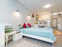 1-комнатная квартира, 40 м², 12/12 этаж посуточно