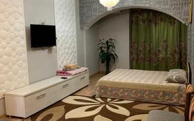 1-комнатная квартира, 68 м², 5/13 этаж по часам, Каирбекова 37 — Гоголя за 1 500 〒 в Алматы, Медеуский р-н