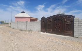 3-комнатный дом, 120 м², 10 сот., Комунизм Сатыбалды 1/8 за 15 млн 〒 в Туркестане