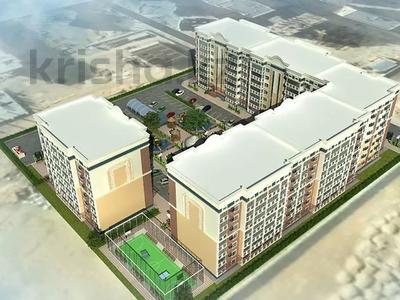 1-комнатная квартира, 40.79 м², 16-й мкр , 16 мкр за ~ 4.3 млн 〒 в Актау, 16-й мкр