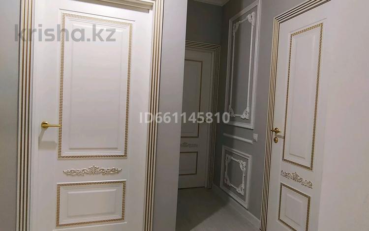 1-комнатная квартира, 38 м², 6/8 этаж, Жумабаева 10 за 12.5 млн 〒 в Нур-Султане (Астана), Алматы р-н