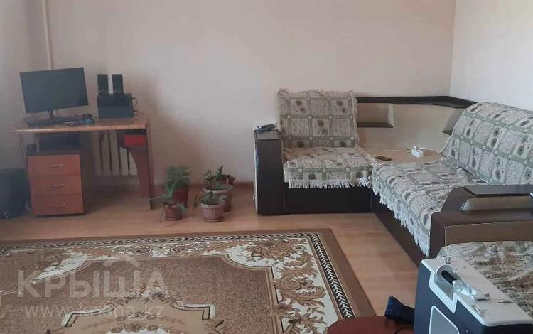 1-комнатная квартира, 54.5 м², 9/9 этаж, Ильяса Омарова 17 за 15.1 млн 〒 в Нур-Султане (Астана), Есиль р-н