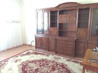 3-комнатная квартира, 87 м² помесячно