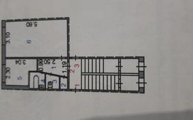 1-комнатная квартира, 30.9 м², 1/5 этаж, мкр Майкудук, 11а микрорайон 14 за 6.7 млн 〒 в Караганде, Октябрьский р-н