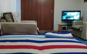 2-комнатная квартира, 47 м², 2/5 этаж посуточно, 1-й микрорайон за 7 000 〒 в Капчагае