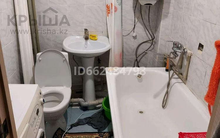 1-комнатная квартира, 20 м², 2/4 этаж, Сексек ата 11 за 3.3 млн 〒 в Нур-Султане (Астана), Есиль р-н