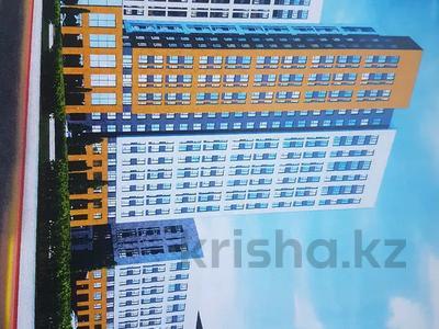 2-комнатная квартира, 62.55 м², Айнакол 66/1 — Сарыкол за ~ 13.9 млн 〒 в Нур-Султане (Астана), Алматы р-н
