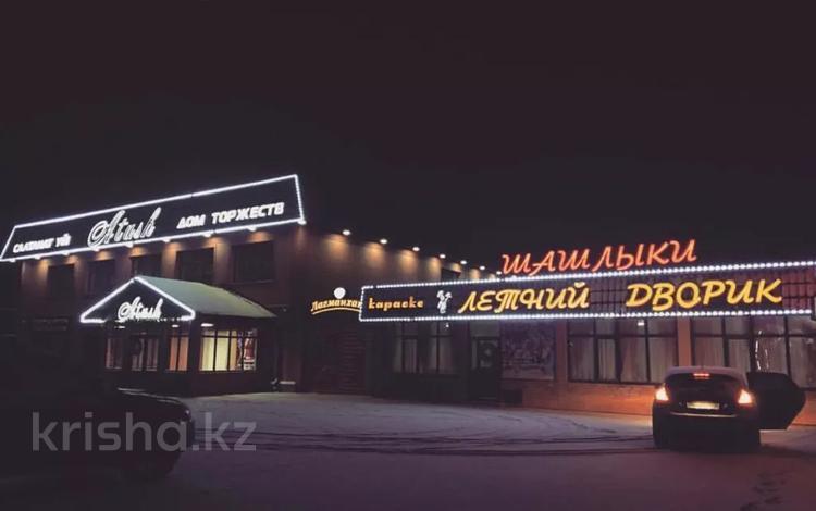 Ресторан, действующий бизнес за 150 млн 〒 в Алматы, Алатауский р-н