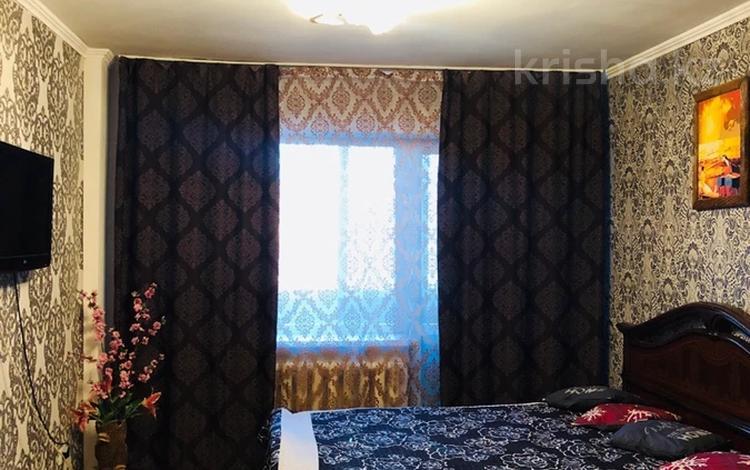 1-комнатная квартира, 30 м², 11/16 этаж по часам, Торайгырова 3/1 — Сейфуллина за 1 000 〒 в Нур-Султане (Астана), р-н Байконур
