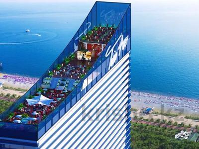 3-комнатная квартира, 62 м², 15/45 этаж, Химшиашвили 7 за ~ 32.1 млн 〒 в Батуми — фото 12