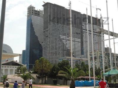 3-комнатная квартира, 62 м², 15/45 этаж, Химшиашвили 7 за ~ 32.1 млн 〒 в Батуми — фото 3
