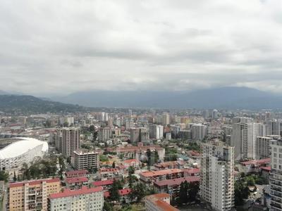 3-комнатная квартира, 62 м², 15/45 этаж, Химшиашвили 7 за ~ 32.1 млн 〒 в Батуми — фото 6