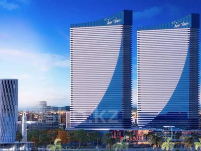 3-комнатная квартира, 62 м², 15/45 этаж, Химшиашвили 7 за ~ 32.1 млн 〒 в Батуми — фото 11
