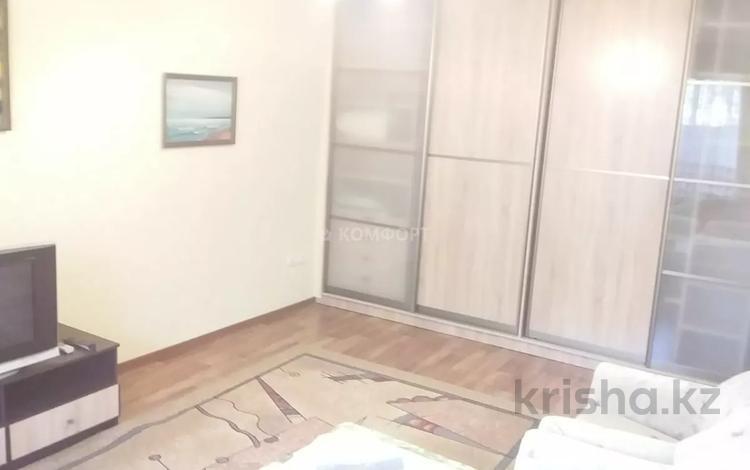 1-комнатная квартира, 50 м², 3/5 этаж посуточно, Назарбаева 44 — Макатаева за 9 000 〒 в Алматы