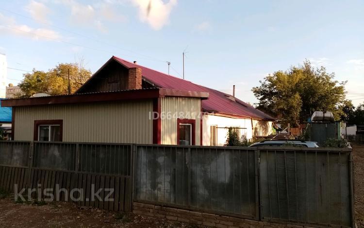2-комнатный дом, 47 м², 1 сот., Дальний проезд 6/2 за 7.5 млн 〒 в Кокшетау