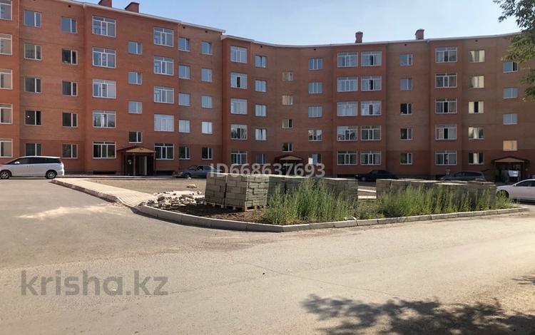 1-комнатная квартира, 33.5 м², 1/5 этаж, мкр Юго-Восток, 30й микрорайон 19/4 за 10 млн 〒 в Караганде, Казыбек би р-н