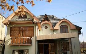 8-комнатный дом, 260 м², 8 сот., 8-й микрорайон, Мамутова 56 — Аскарова за 43 млн 〒 в Шымкенте, Абайский р-н