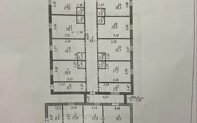 3-комнатная квартира, 243 м², 2/2 этаж, Шилекти за 29.5 млн 〒 в Нур-Султане (Астана), Сарыарка р-н