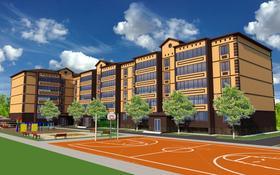 2-комнатная квартира, 91.5 м², К. Сатпаева 15д за ~ 32.5 млн 〒 в Усть-Каменогорске