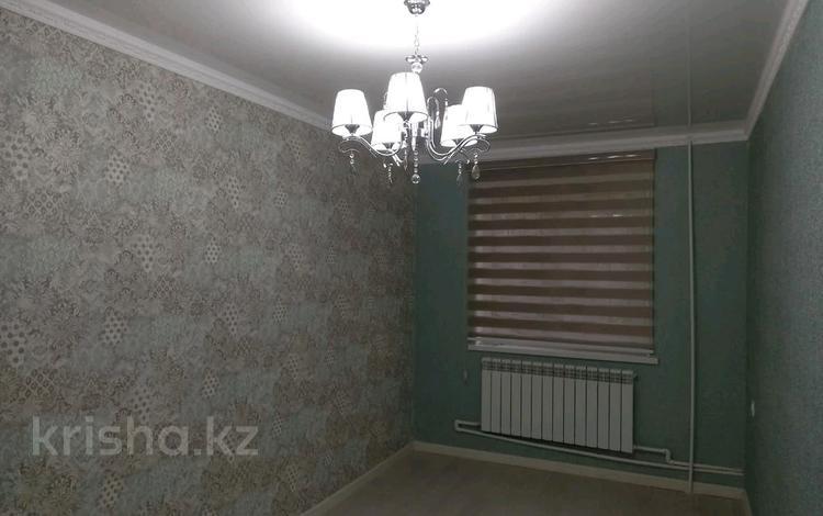 2-комнатная квартира, 48 м², 1/5 этаж, Туркестанская 2/4 — Байтурсынова за 15.5 млн 〒 в Шымкенте